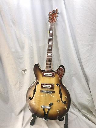 70s Univox Custom