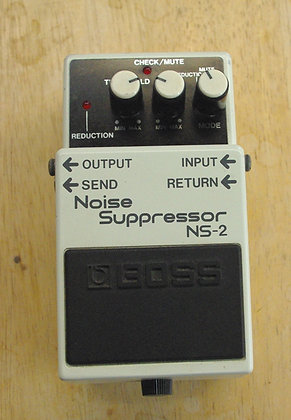 Boss NS - 2