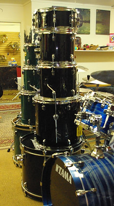 Ludwig Accant Drums 5 Piece