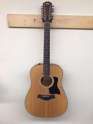 Taylor 12 String