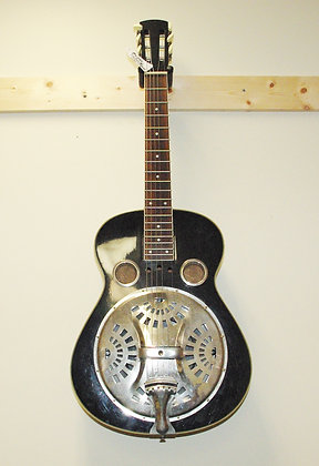 Regal Slide Resonator