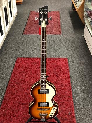 Jay Turser Beatle Bass