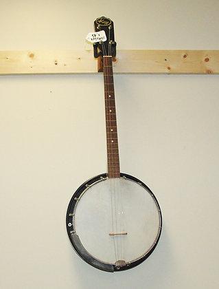 1950's Kay Tenor Banjo