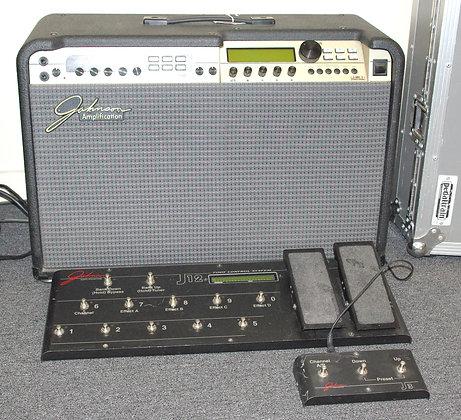 Johnson Amplification