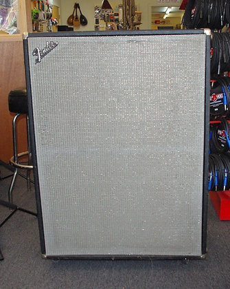 Fender Bassman 100 Cab