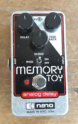 EH Nano Memory Toy