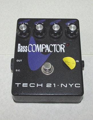 Tech 21 Bass Compactor