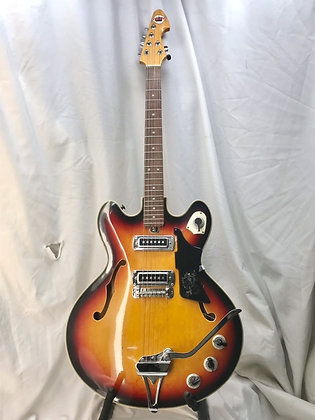 70s Teisco Del Ray EP-10T