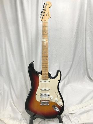 2004 Fender Usa Strat