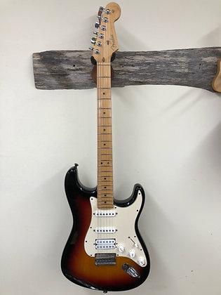 2004 Fender American Strat