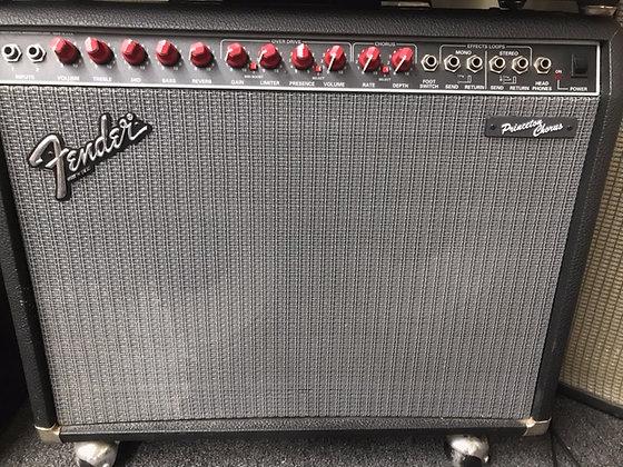 80s Fender Princeton Chorus