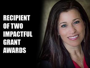 Dr. Lorraine Reitzel Recipient of Two Impactful Grant Awards
