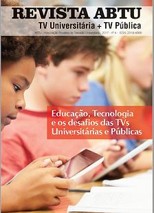 Revista ABTU - 4ª Edição - 2017