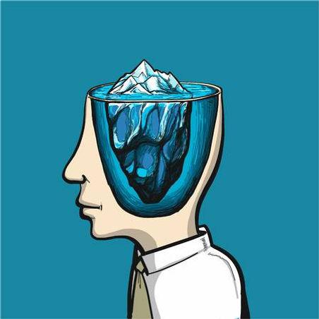 76595302-glacier-of-conscious-and-subcon
