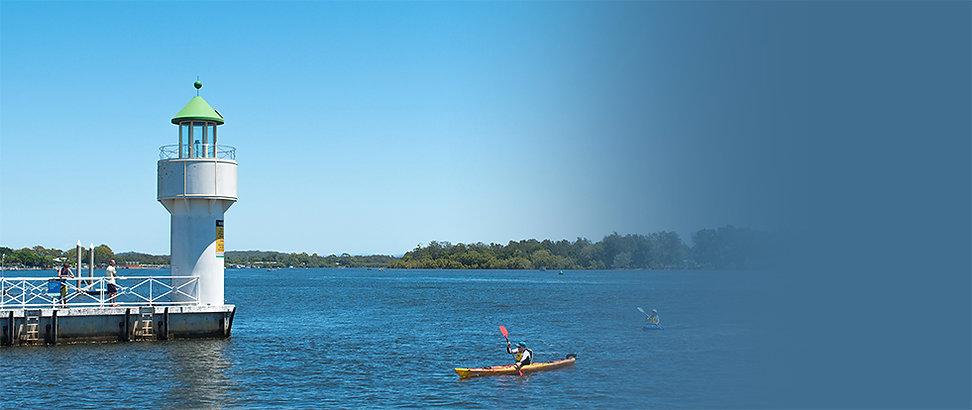 Beachside Hastings River Port Macquarie