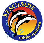 Beachside Holiday Apartments Logo