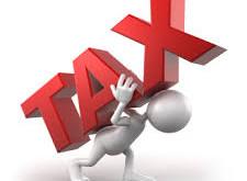 [뉴욕 부동산 소식]  뉴욕시 부동산 세금 종류