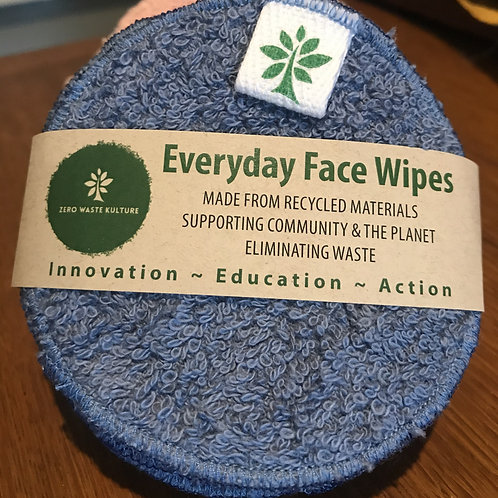 Everyday Face Wipes