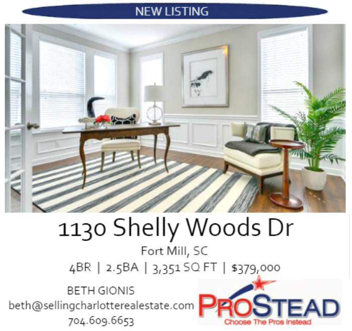 shelly  listing