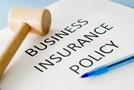 Sun Insurance Business Insurance Policy