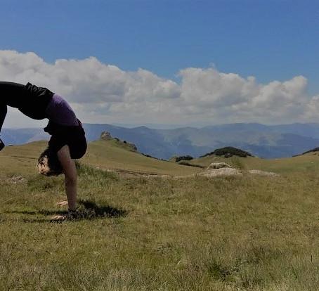 Život je pohyb nebo pohyb je jeho součástí?