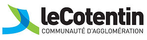 Logo Le Cotentin