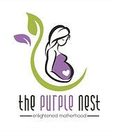 The Purple Nest Logo