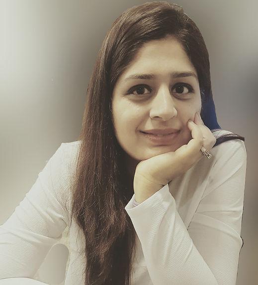 Dr Diksha Sabharwal Chadha, M.D. Founder, The Purple Nest