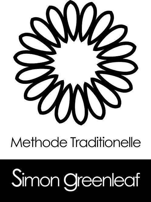 6 Bottles Simon Greenleaf Methode Traditionelle NV