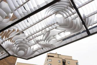 Entrium Cloud Canopy