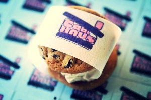 """Stay Cool this Summer, With """"Coolhaus"""""""