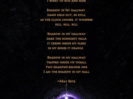 Shadow in My Hallway