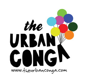 Bringing People Together with Design: The Urban Conga