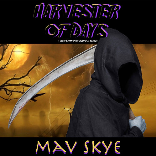 Harvester of Days (Audio)