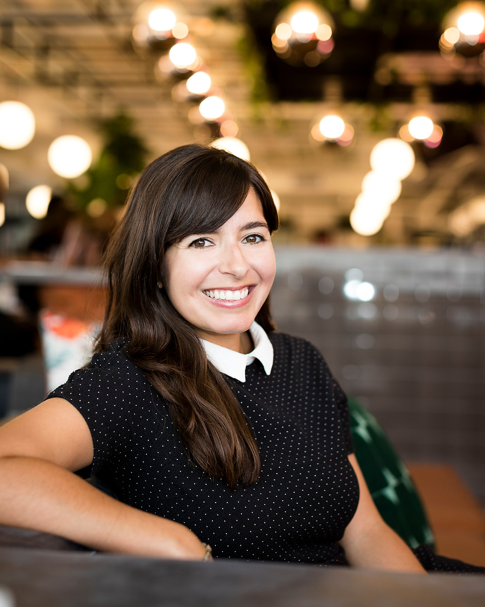 Cristina Crespo, Design Director of WeWork LatAm