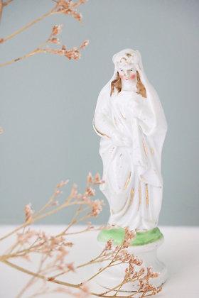 Ancienne Petite Vierge Marie 19ème