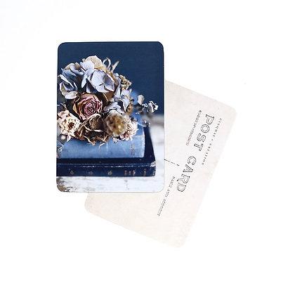 Carte Postale Bouquet d'Hiver