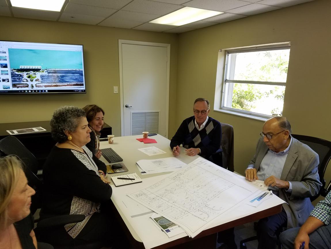 Curtis + Rogers Design Studio | Strategic collaborations