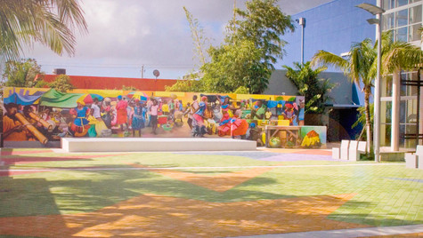 Little Haiti Cultural Center