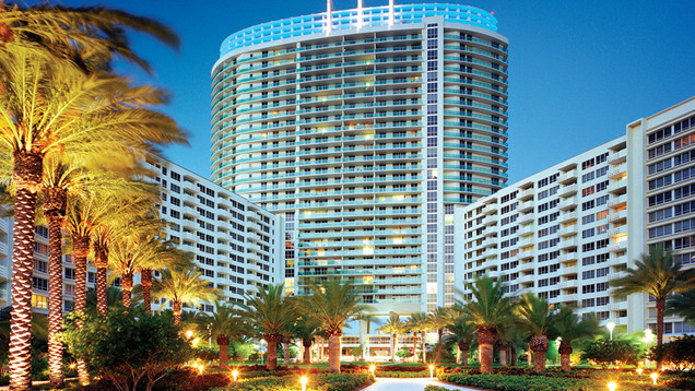 Grand Flamingo | Miami Beach