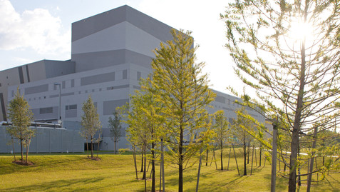 South Dade Cultural Arts Center