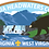Thumbnail: Virginia Headwaters Charter Member Patch Set