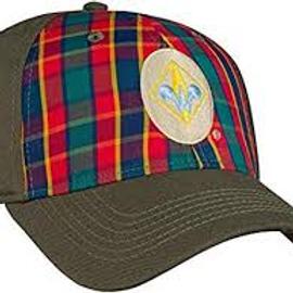 Webelos/AOL Hat