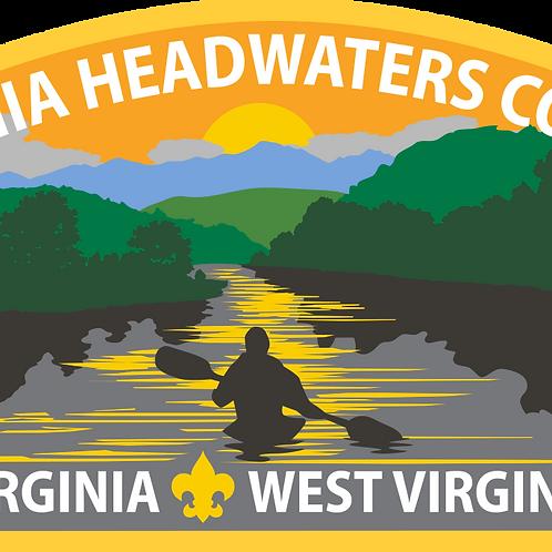 VAHC Kayaker CSP
