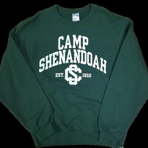 Camp Shenandoah Sweater