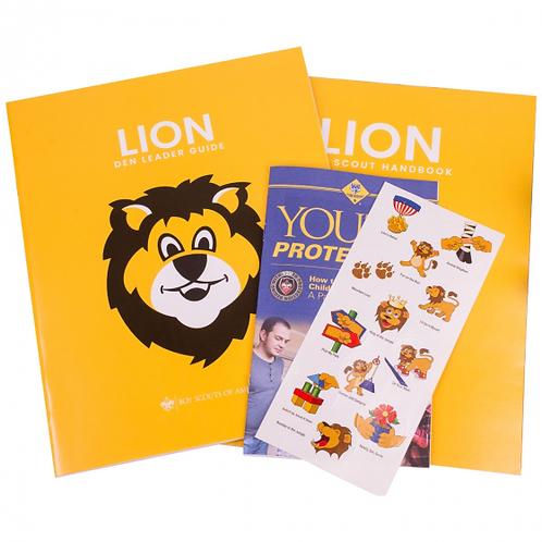 Lion Handbook