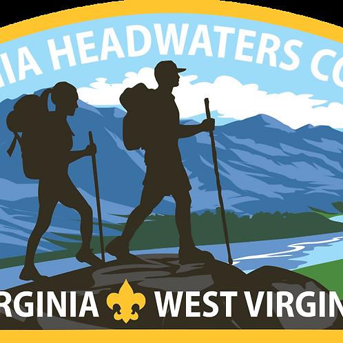 VAHC Hikers CSP