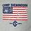 Thumbnail: American Flag Camp Shenandoah Long Sleeve