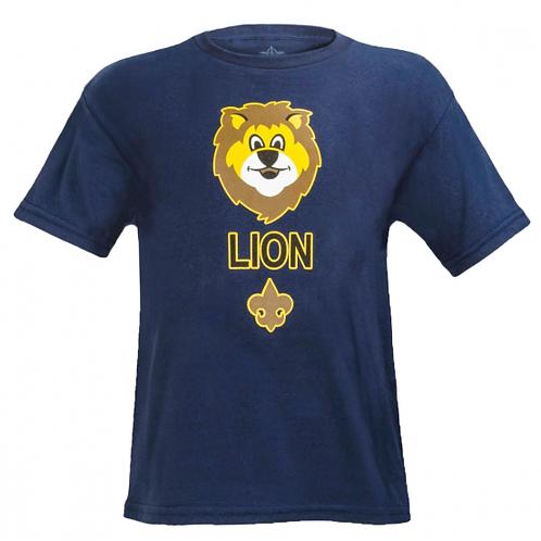 Lion Scout T-Shirt