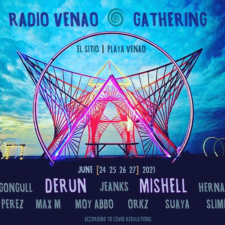 Radio Venao Gathering